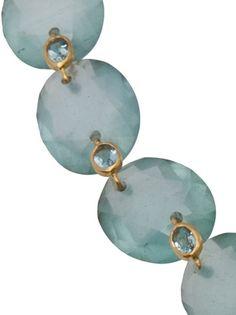 Marie Helene De Taillac - Madame pompadour necklace 2
