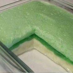 Gy Farias: Creme de leite condensado com gelatina de limão
