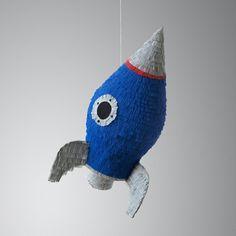 fabriquer une pinata fusée - Recherche Google