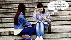 Google consulta a tua nai