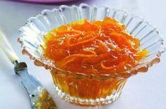 Pomerančová marmeláda | Apetitonline.cz