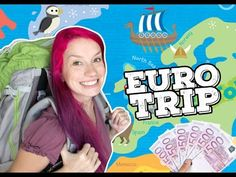 Quanto custa um mochilão na Europa? Viaje barato! - Apure Guria!