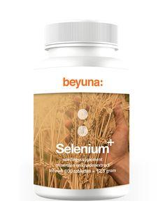 Seleen heeft de werking van een anti-oxidant, wat betekent dat het vrije radicalen in het lichaam kan wegvangen. Seleen is ook betrokken bij veel andere processen in het lichaam, waaronder de werking van het immuunsysteem en de aanmaak van spermacellen. De voeding aanvullen met extra selenium kan zinvol zijn ter ondersteuning van het immuunsysteem.