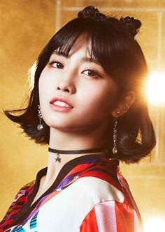 "TWICE ""Wake Me Up"" Japan 3rd Single (2018.05.16 Release) #Momo"