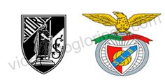 O Benfica jogou dia 22 de Setembro de 2013 contra o Vitória de Guimarães em jogo a contar para a 5ª jornada do campeonato português tendo ganho 1-0.Veja aqui o vídeo dos golos do Vitória de Guimarães vs Benfica. Vídeo do resumo do jogo com o golo de Cardozo.