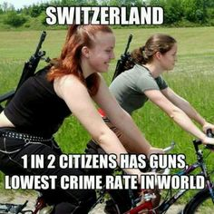 I wanna move to Switzerland. ;)