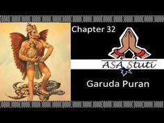 Garuda Puran Ch 32: गायत्री देवी के पूजा की विधि.