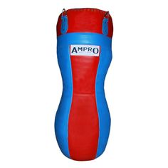 Ampro Top-To-Toe Leather Punchbag £250.00