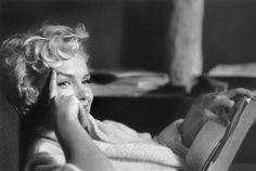 Marilyn Monroe - Elliott Erwitt