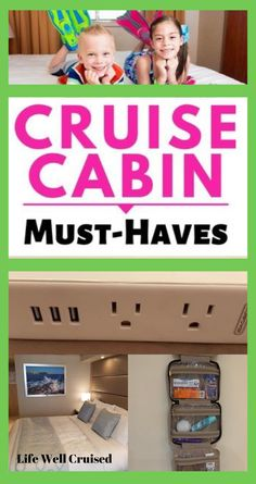 Make sure to have your cruise essentials to organize your cruise cabin and make it cozy. Wanto to have the best cruise? Bring these 17 items sold on Amazon, with you from home, onto your cruise. Best Cruise, Cruise Port, Cruise Tips, Cruise Travel, Cruise Ship Reviews, Caribbean Cruise, Travel Essentials, Cozy, Cabin