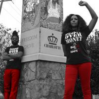 #StayStrong: A Love Song to Freedom Fighters by Bree Newsome on SoundCloud Black Lives Matter