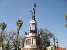 Dolores Hidalgo, Guanajuato, Mexico. http://bajabybus.com