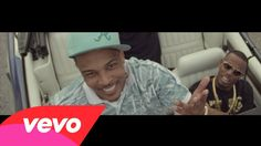 Hustle Gang - Chosen ft. T.I., B.o.B, Spodee