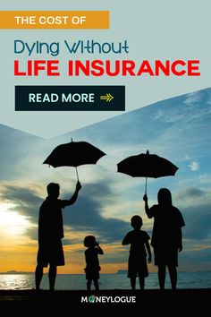 The cost of dying comes with a lot of expenses you might not have considered and your family members will have to find a way to replace your lost income. #lifeinsurance #insurance Life And Health Insurance, Life Insurance, Your Family, Lost, Movie Posters, Film Poster, Film Posters