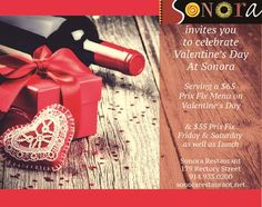 Welcome to our hidden gem of Modern Latin Cuisine! Grab your friends and we'll see you soon at Sonora! Fixed Menu, Social Marketing, Margarita, Tapas, Valentines Day, Restaurant, Invitations, Valentine's Day Diy, Diner Restaurant