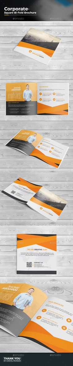 26 Pages Clean Brand Manual Template InDesign INDD Download here - business manual template