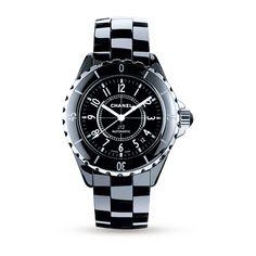 Unisex Watches - Chanel J12 Unisex Watch - H0685
