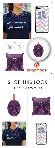 """""""Snapmade"""" by denisao ❤ liked on Polyvore"""