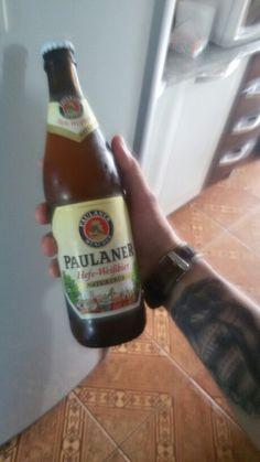 Paulaner 》trigo 《