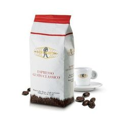 Miscela D'Oro Gusto Classico Espresso Beans - 2.2 lb >>> You can get more details by clicking on the image. #Coffee