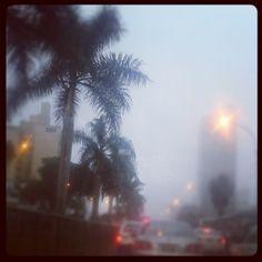 ahh fog