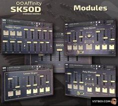 Yamaha SK50D v1.1.2 KONTAKT-0TH3Rside Yamaha, Pure Products