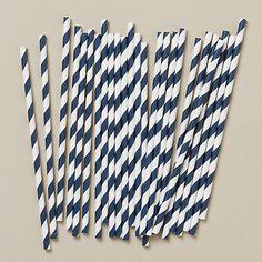 Terrain Soda Fountain Straws