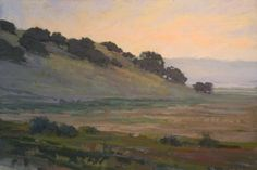Color of Dawn by Kim Lordier Pastel ~ 16 x 24