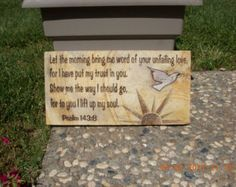 Check out scripture stones,engraved stones,engraved psalms,scripture verses in stone,garden stones,personalized engraving,personalized gifts,Christmas on milestoneartworks