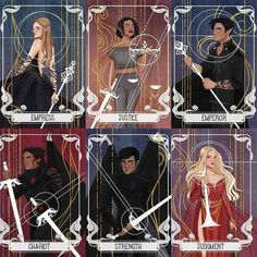 A Court Of Wings And Ruin, A Court Of Mist And Fury, Fanart, Feyre And Rhysand, Sarah J Maas Books, Crescent City, Crescent Rolls, Lunar Chronicles, Book Fandoms