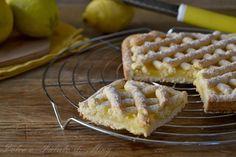 Crostata+con+crema+al+limone