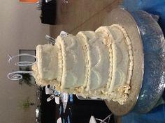 Liz´s wedding cake