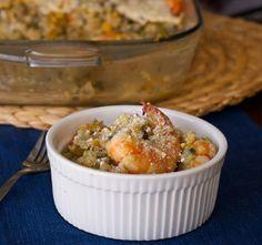 Fish and Mixed Seafood Casserole Recipes   AllFreeCasseroleRecipes.com