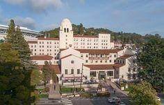 Berkeley Campus, Fall Semester, Bay Area, Students