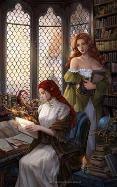 Fantasy Art Women, Beautiful Fantasy Art, High Fantasy, Fantasy Rpg, Dark Fantasy Art, Medieval Fantasy, Fantasy Girl, Fantasy Concept Art, Fantasy Character Design