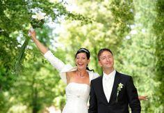 Eine Hochzeit im Mai...der Klassiker