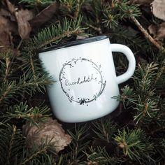 Mandala, Mugs, Tableware, Dinnerware, Tumblers, Tablewares, Mug, Dishes, Place Settings