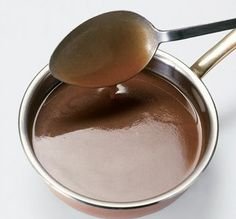 """Food So Good Mall: """"How to Make Demi-Glace Sauce"""""""