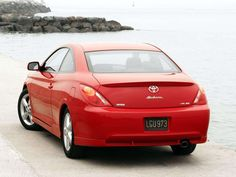 15 best toyota camry solara images convertible toyota camry 2nd rh pinterest com