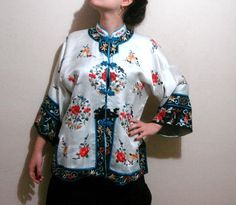 19874e739fca 25 Best Chinese Kimono... images