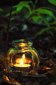 Candle in the Woods by KindraNikolePosted by:Ƹ̵̡Ӝ̵̨̄ƷLittleWoodElfƸ̵̡Ӝ̵̨̄ƷPlease don't remove any of the text/sources on this photo!