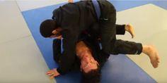 The 6 Sweeps You Should Learn First in Bjj   The Jiu-Jitsu Times