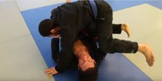 The 6 Sweeps You Should Learn First in Bjj | The Jiu-Jitsu Times
