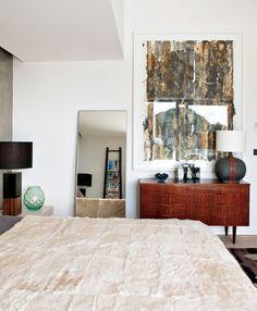 The cozy of neutrals tones. #decor #interior #design #style #details #casadevalentina