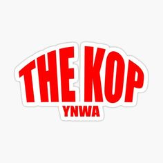 The Kop - YNWA • Millions of unique designs by independent artists. Find your thing. Finding Yourself, Artist, Design, Artists