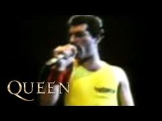 Queen - Another One Bites the Dust (Official Video) Music Web, Music Songs, My Music, Music Videos, 80s Songs, 80s Music Hits, Queen Videos, Queen Albums, Heart Songs