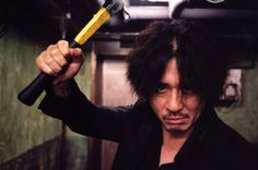 Oldboy: After being kidnapped and imprisoned for 15 years, Oh Dae-Su is released, only to find that he must find his captor in 5 days.