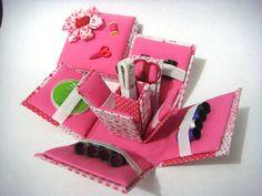 Bendita Caixa - Caixas e Lembrancinhas Personalizadas: madrinhas