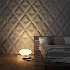 Объемные стеновые  панели  Surface of Art от 3D Surface