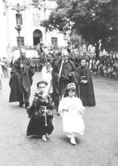 Igreja de Santo António, 1962 Portugal, Vintage Images, Portuguese, Santa, Beautiful, Ancient History, Saint Antonio, Youth, Past